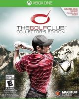 Xbox One The Golf Club Special Edition