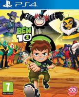 PS4 Ben 10 (nová)