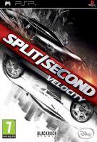 PSP Split Second Velocity