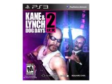 PS3 Kane And Lynch 2 Dog Days