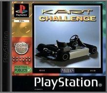 PSX PS1 Kart Challenge (2510)
