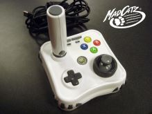 [Xbox 360] MadCatz Arcade Game Stick + USB redukcia