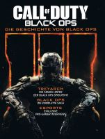 GameBook - Call of Duty Black Ops (DE)