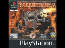 PSX PS1 Ballerburg (1783)