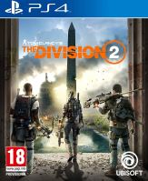 PS4 Tom Clancys The Division 2 (CZ) (nová)