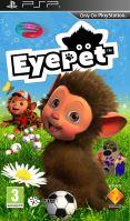 PSP EyePet