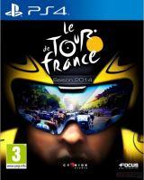 PS4 Le Tour De France 2014