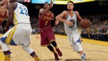 Xbox 360 NBA 2K16 2016