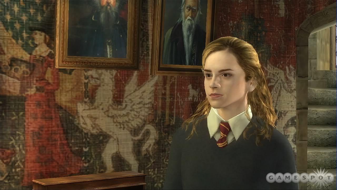 PS3 Harry Potter A Fénixov Rád (Harry Potter And The Order Of The Phoenix)