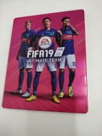 Steelbook - PS4, Xbox One Fifa 19 Ultimate Team (estetická vada)