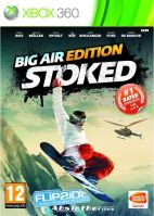 Xbox 360 Stoked Big Air Edition