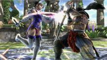 Xbox 360 SoulCalibur 4
