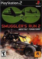 PS2 Smuggler's Run 2