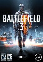 PC Battlefield 3 (CZ)