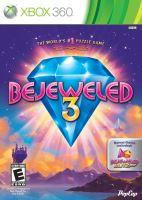 Xbox 360 Bejeweled 3 (Nová)
