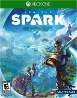 Xbox One Project Spark (nová)