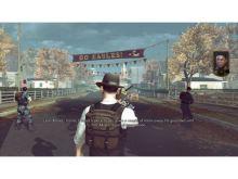 PS3 The Bureau