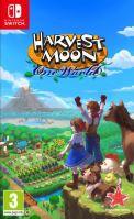 Nintendo Switch Harvest Moon One World