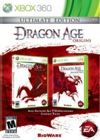 Xbox 360 Dragon Age Origins - Ultimate Edition (DE)