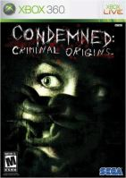 Xbox 360 Condemned