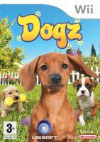 Nintendo Wii Petz Dogz