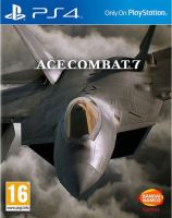 PS4 Ace Combat 7: Skies Unknown VR