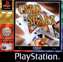 PSX PS1 Card Shark (2020)