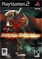PS2 Daemon Summoner