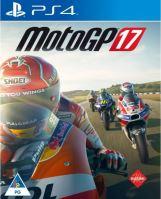 PS4 Moto GP 17