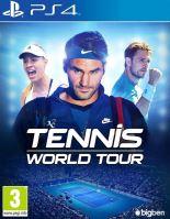 PS4 Tennis World Tour (nová)