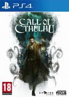 PS4 Call of Cthulhu (CZ)