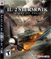 PS3 Il 2 Sturmovik Birds Of Prey (bez obalu)