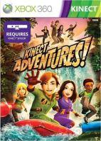 Xbox 360 Kinect Adventures (nová)