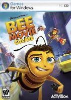 PC Bee Movie Game (nová)