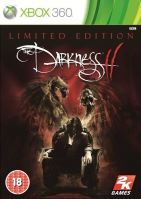 Xbox 360 The Darkness 2 (nová)