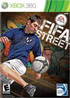 Xbox 360 FIFA Street 4 (nová)