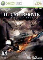 Xbox 360 Il 2 Sturmovik Birds Of Prey