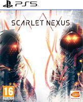 PS5 Scarlet Nexus (nová)