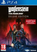 PS4 Wolfenstein: Youngblood - Deluxe Edition (nová)