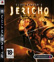 PS3 Clive Barkers Jericho