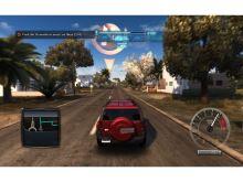 Xbox 360 TDU 2 Test Drive Unlimited 2