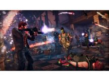 Xbox 360 Saints Row 4