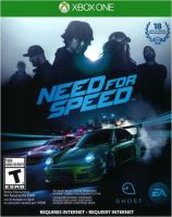 Xbox One NFS Need For Speed (nová)