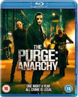 Blu-Ray Film Purge: Anarchy