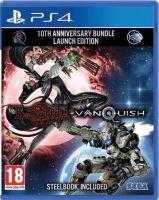PS4 Bayonetta & Vanquish 10th Anniversary Bundle (nová)