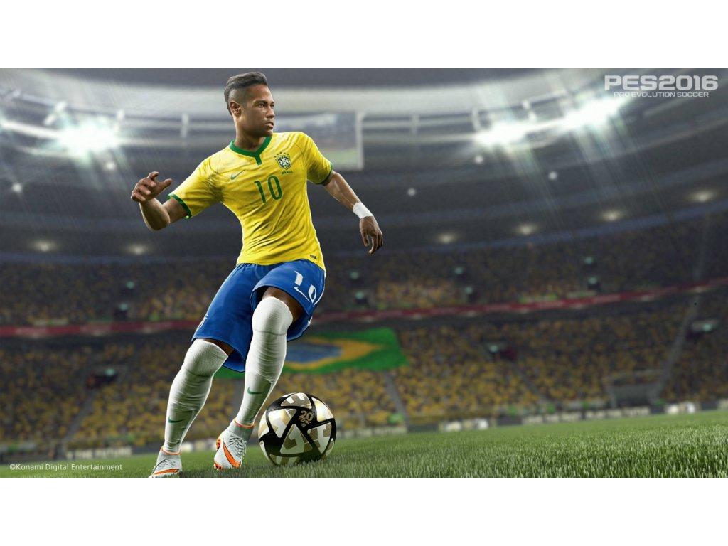 Xbox One PES 16 Pro Evolution Soccer 2016