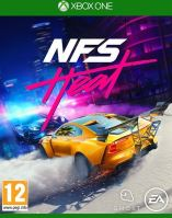Xbox One NFS Need For Speed Heat (nová)