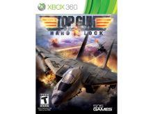 Xbox 360 Top Gun: Hard Lock