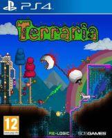 PS4 Terraria (nová)