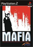 PS2 Mafia (DE) (bez obalu)